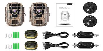 campark trail camera