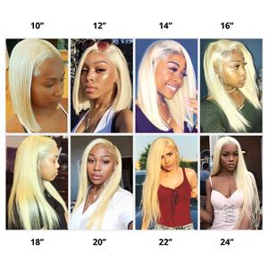 hair length show
