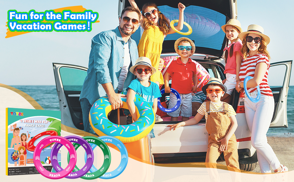 outdoor games for adults and family