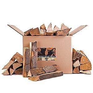 Smoker wood beech, smoker wood beech, wood logs beech