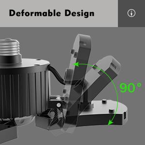 Deformable Design