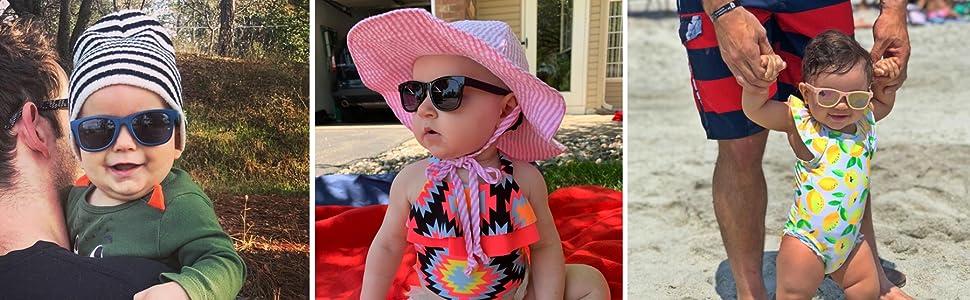 pikacool toddler infant babies newborn 0 3 6 9 12 18 24 months 1 2 years old polarized navigator