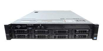 dell rack server techmikeny server poweredge