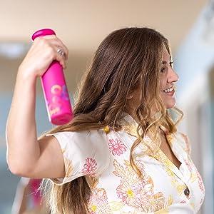 framar,spray bottle,hair
