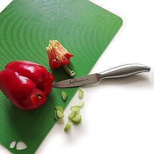 JP0057US - Jean-Patrique Chopaholic Kitchen Paring Knife