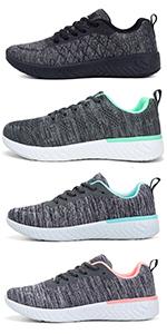 STQ tennis shoes for women