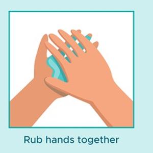 Happy Day Hand Sanitizer Spray