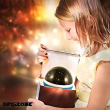 romantic Gift Cosmos sky indoor Specialty Lighting  baby kids room decor children lighting best gift