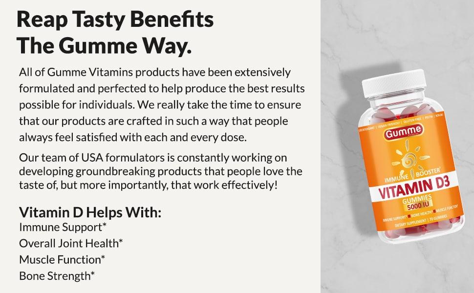 bone health joint support mood support best d3 gummies best d gummies for kids teens toddlers