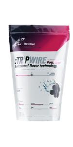 infinit nutrition tripwire caffeinated caffeine sports drink running electrolytes cramping