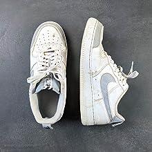 Schmutzige Sneaker