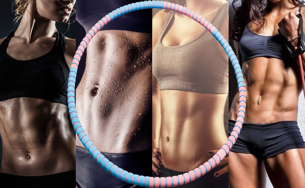 hoola hoop for adults weight loss