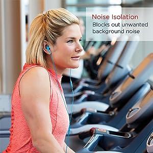 Noise Isolation Technology
