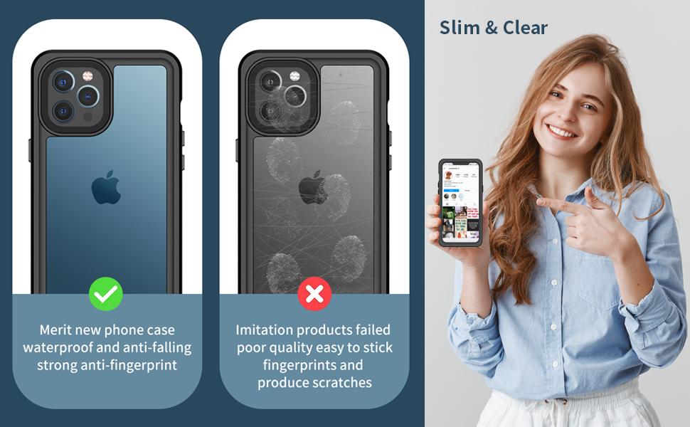 iphone 12 pro case otterbox