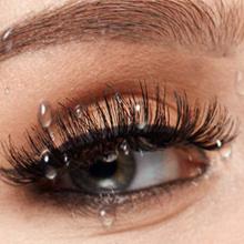 waterproof eyelash
