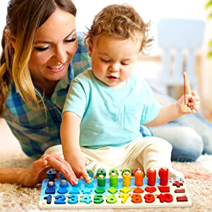 montessori toys for kids