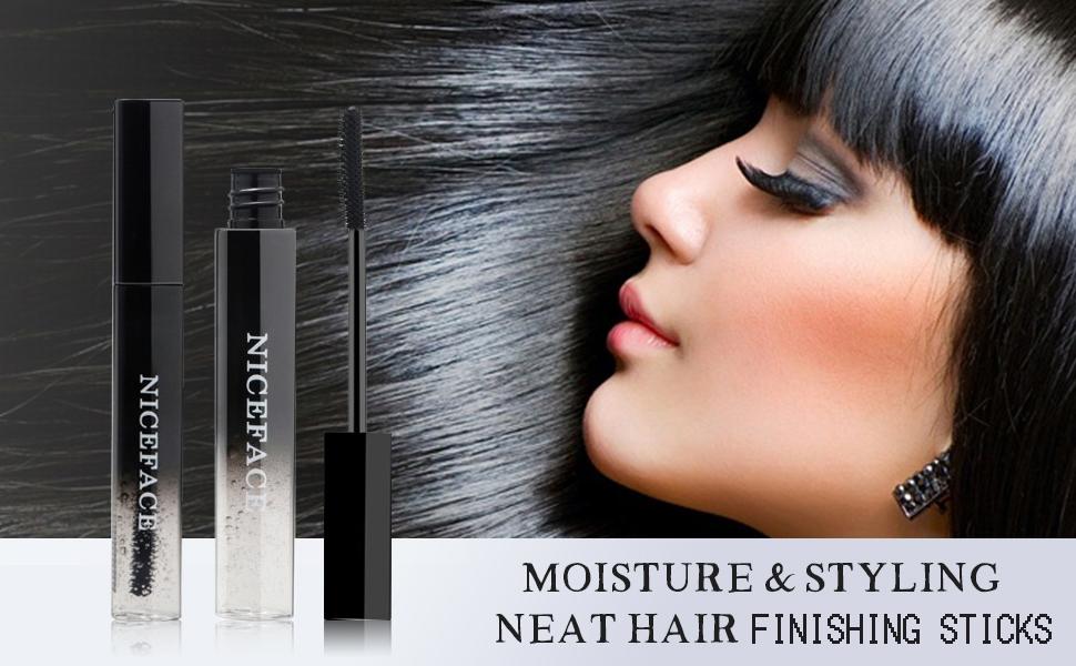 hair finishing gel