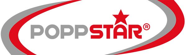 poppstar logo banner