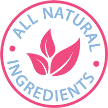 Phazix - All Natural Ingredients