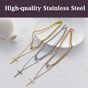 dainty necklace for women