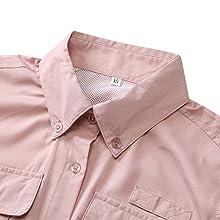long sleeve button down shirts