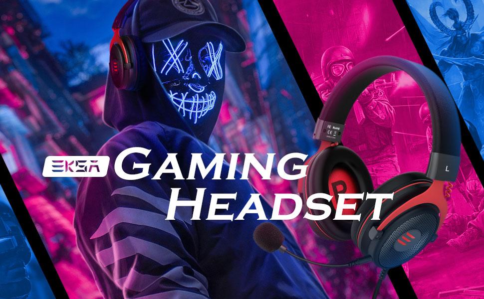 banner gaming headset