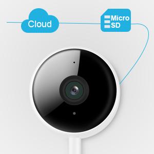 WiFi camera 1080P