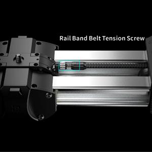 Prolonged Rail Band