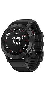 Garmin fenix 6 Multisport GPS Watch