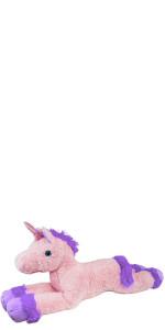 einhorn einhoerner unicorn rainbow regenbogen kuschel-tier schmuse-tier fabelwesen brubaker maerchen