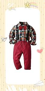 Easter boy formal suit