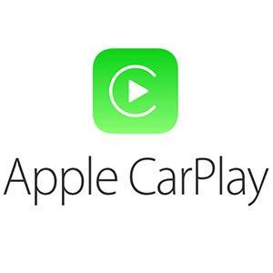 SA102 CarPlay