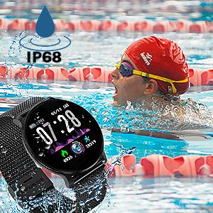 ip68 smartwatch