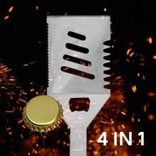bbq grill tool set accessories