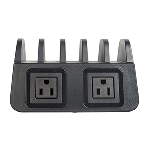 AC outlets