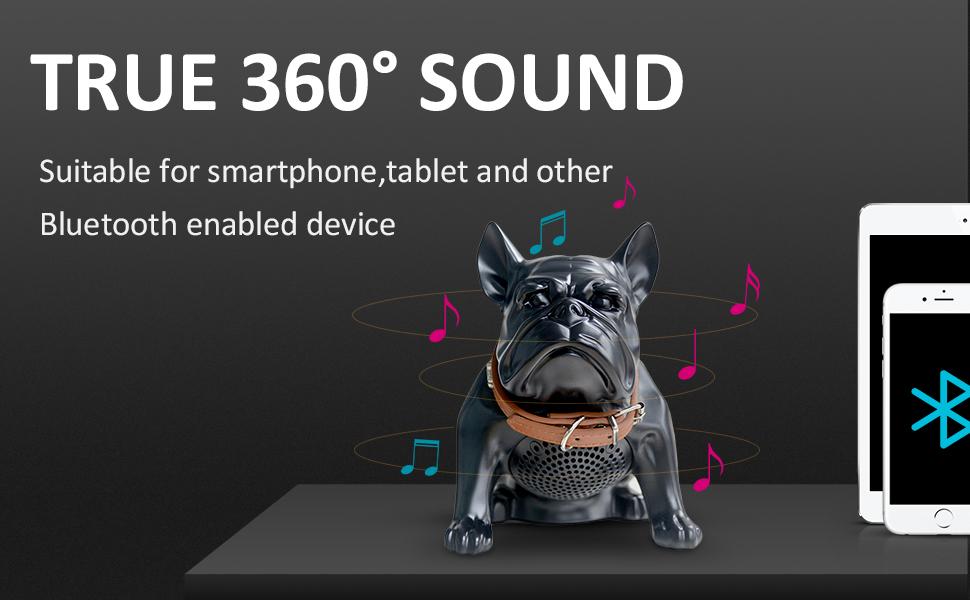 TRUE 360 SOUND