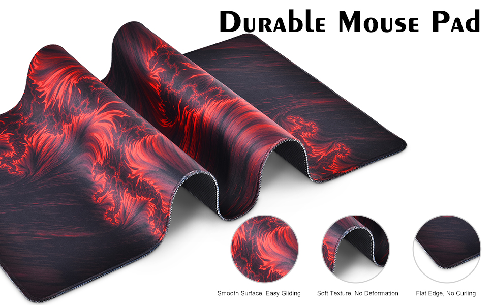 xl mouse pad