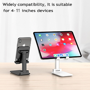 phone stand for desk