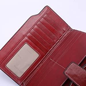 Roomy Wallet
