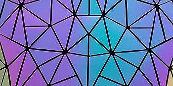 Geometrische Tasche