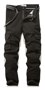 Outdoor Cargo Work Trousers