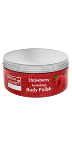 Strawberry Polish