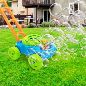 Bubbles blower