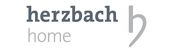 Herzbach Home Heimtextilien Bettwäsche Handtücher Baumwolle Exklusiv Design