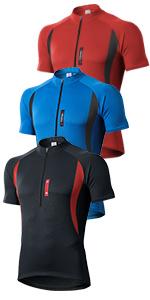 Men's Short Sleeve Cycling Jerseys