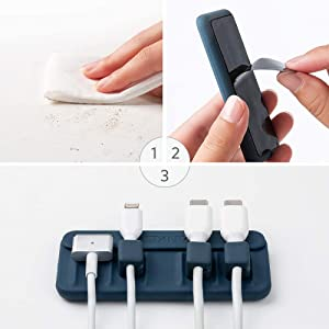 Anker Magnetic Cable Holder