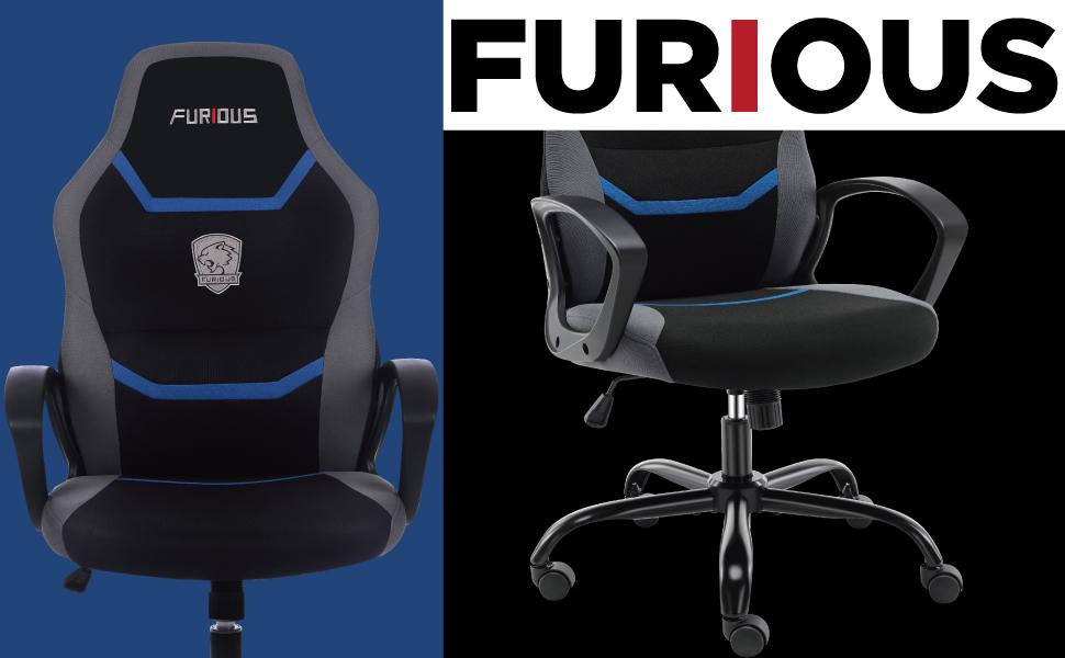 Furious office chair