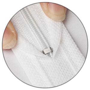 zipper clip