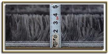 shag loomed area rug for girl warm light faux fur carpet luxury plush throw rug high pile rug