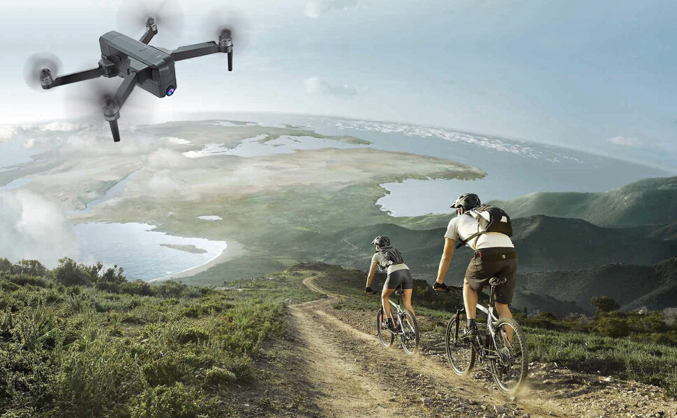 drone with camera for adults